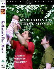 Katharina's First Movie
